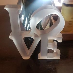 Other - Love decoration